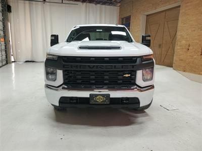 2021 Chevrolet Silverado 2500 Crew Cab 4x4, Pickup #47961 - photo 4