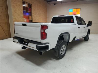 2021 Chevrolet Silverado 2500 Crew Cab 4x4, Pickup #47961 - photo 7