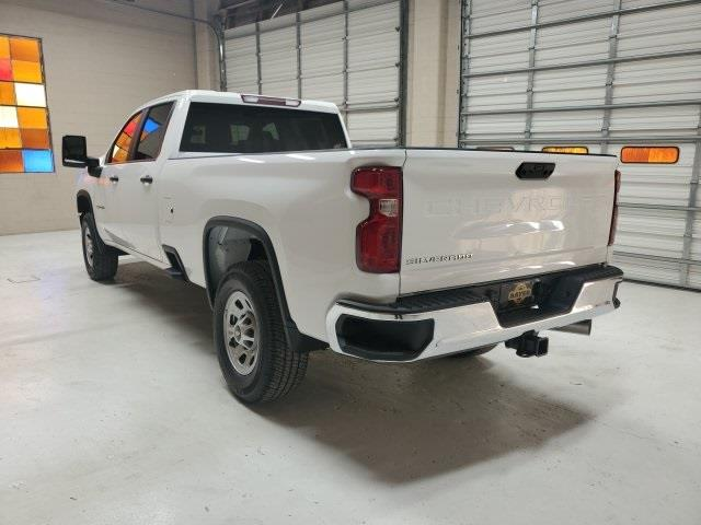 2021 Chevrolet Silverado 3500 Crew Cab 4x4, Pickup #47963 - photo 2