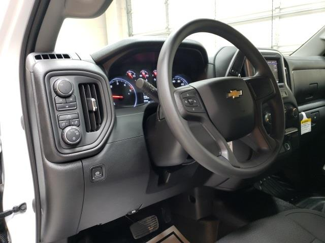 2020 Chevrolet Silverado 3500 Regular Cab 4x4, Pickup #48043 - photo 9