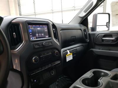 2020 Chevrolet Silverado 3500 Regular Cab 4x4, Pickup #48043 - photo 10