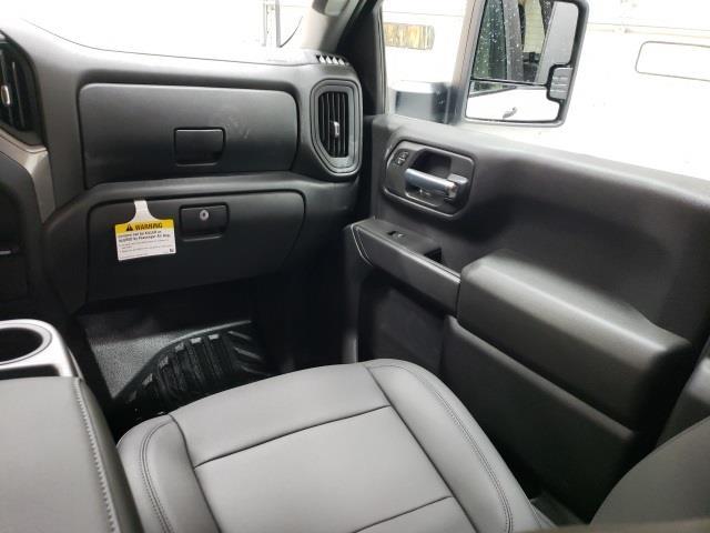 2021 Chevrolet Silverado 2500 Double Cab 4x2, Service Body #48111 - photo 10