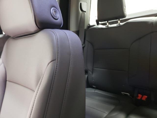2021 Chevrolet Silverado 2500 Double Cab 4x2, Service Body #48111 - photo 11