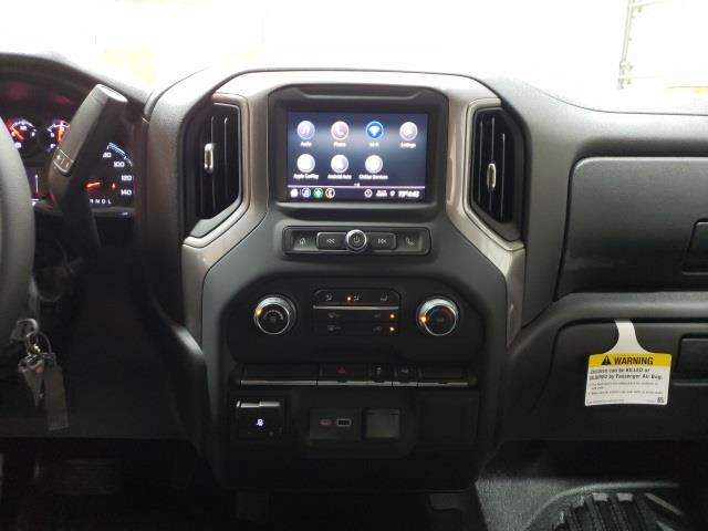 2021 Chevrolet Silverado 2500 Double Cab 4x2, Service Body #48111 - photo 15