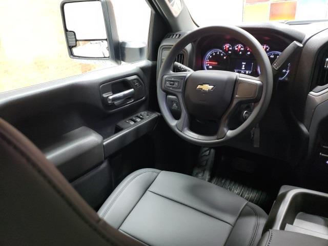 2021 Chevrolet Silverado 2500 Double Cab 4x2, Service Body #48111 - photo 8
