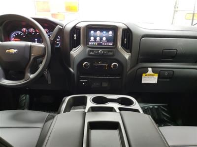2021 Chevrolet Silverado 2500 Double Cab 4x2, Service Body #48111 - photo 9