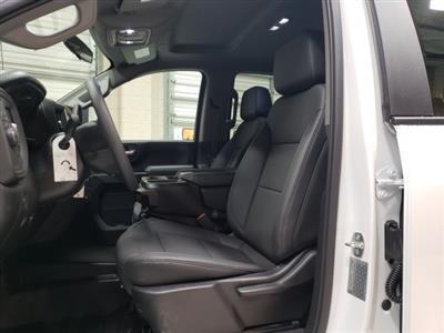 2021 Chevrolet Silverado 2500 Double Cab 4x2, Service Body #48111 - photo 19