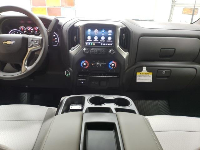 2021 Chevrolet Silverado 3500 Crew Cab 4x4, Pickup #48192 - photo 10