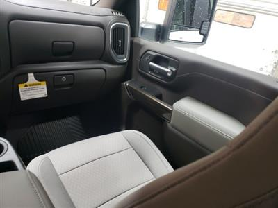 2021 Chevrolet Silverado 3500 Crew Cab 4x4, Pickup #48192 - photo 11