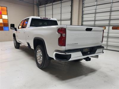 2021 Chevrolet Silverado 3500 Crew Cab 4x4, Pickup #48192 - photo 5