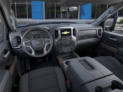 2021 Chevrolet Silverado 3500 Crew Cab 4x4, Pickup #48193 - photo 12