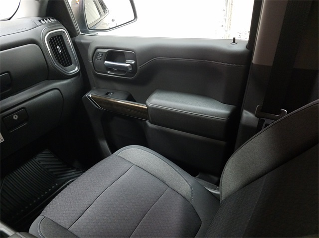 2021 Chevrolet Silverado 1500 Crew Cab 4x2, Pickup #48413 - photo 11