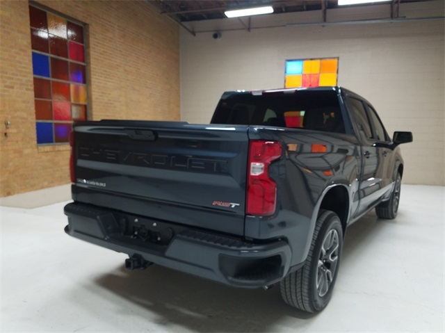 2021 Chevrolet Silverado 1500 Crew Cab 4x2, Pickup #48413 - photo 7