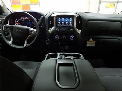 2021 Chevrolet Silverado 1500 Crew Cab 4x2, Pickup #48413 - photo 10
