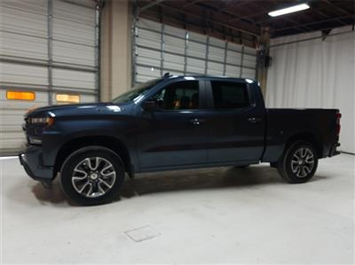 2021 Chevrolet Silverado 1500 Crew Cab 4x2, Pickup #48413 - photo 5