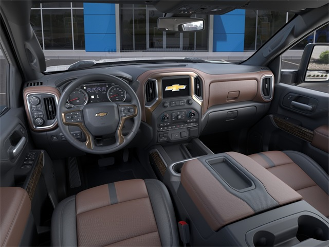 2021 Chevrolet Silverado 3500 Crew Cab 4x4, Pickup #48414 - photo 12