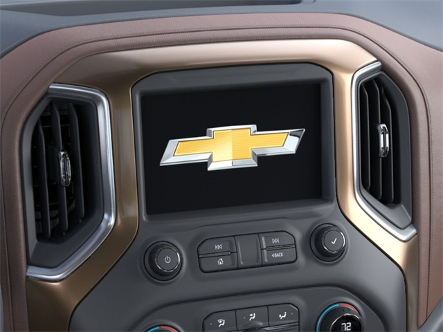 2021 Chevrolet Silverado 3500 Crew Cab 4x4, Pickup #48414 - photo 17