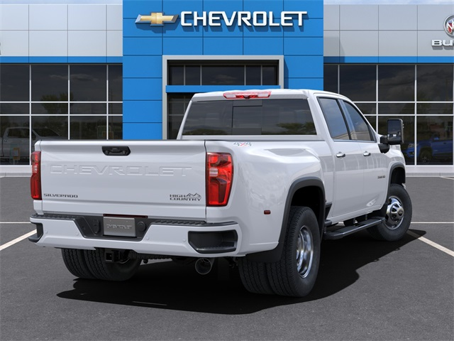2021 Chevrolet Silverado 3500 Crew Cab 4x4, Pickup #48414 - photo 2