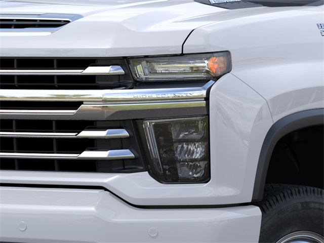 2021 Chevrolet Silverado 3500 Crew Cab 4x4, Pickup #48414 - photo 8