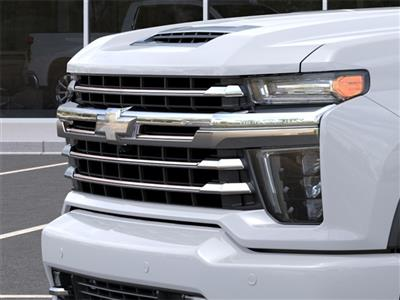 2021 Chevrolet Silverado 3500 Crew Cab 4x4, Pickup #48414 - photo 11