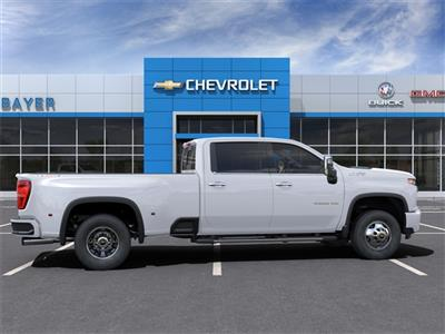 2021 Chevrolet Silverado 3500 Crew Cab 4x4, Pickup #48414 - photo 5