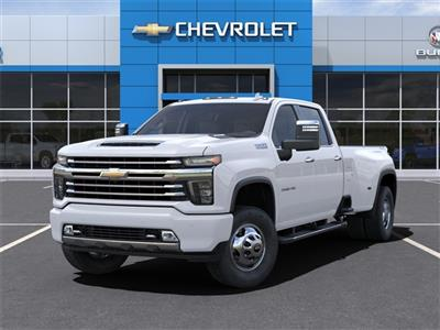 2021 Chevrolet Silverado 3500 Crew Cab 4x4, Pickup #48414 - photo 6