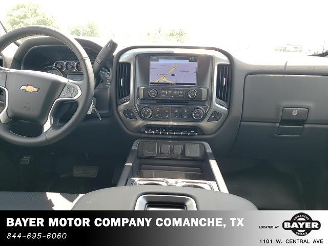 2021 Chevrolet Silverado 5500 Crew Cab DRW 4x4, Cab Chassis #48498 - photo 10