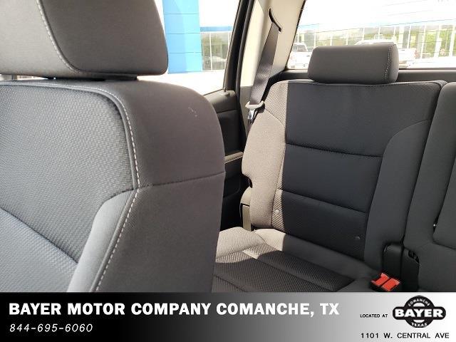 2021 Chevrolet Silverado 5500 Crew Cab DRW 4x4, Cab Chassis #48498 - photo 12