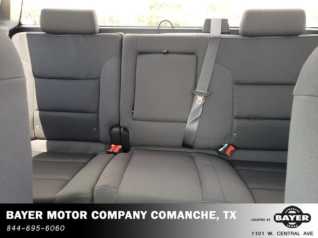 2021 Chevrolet Silverado 5500 Crew Cab DRW 4x4, Cab Chassis #48498 - photo 13