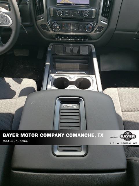 2021 Chevrolet Silverado 5500 Crew Cab DRW 4x4, Cab Chassis #48498 - photo 17