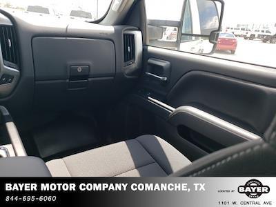 2021 Chevrolet Silverado 5500 Crew Cab DRW 4x4, Cab Chassis #48498 - photo 11