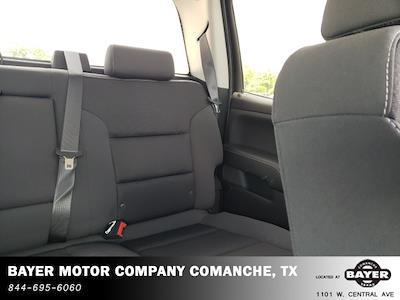 2021 Chevrolet Silverado 5500 Crew Cab DRW 4x4, Cab Chassis #48498 - photo 14