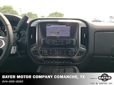 2021 Chevrolet Silverado 5500 Crew Cab DRW 4x4, Cab Chassis #48498 - photo 16