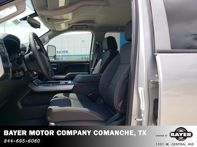2021 Chevrolet Silverado 5500 Crew Cab DRW 4x4, Cab Chassis #48498 - photo 21