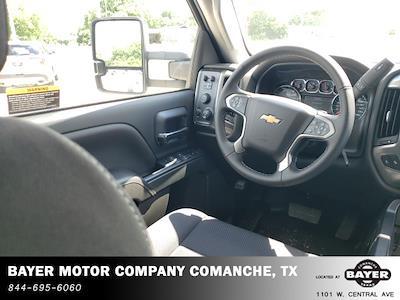 2021 Chevrolet Silverado 5500 Crew Cab DRW 4x4, Cab Chassis #48498 - photo 9
