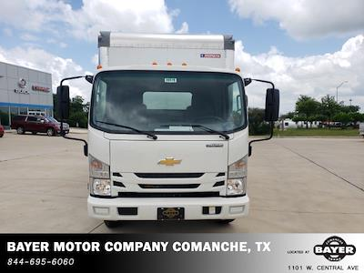 2021 Chevrolet LCF 3500 4x2, Cab Chassis #48578 - photo 4
