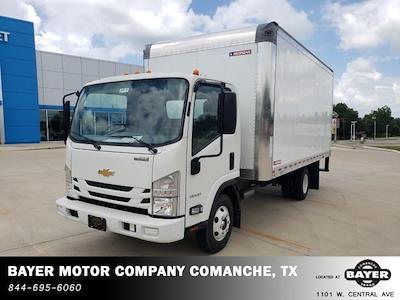 2021 LCF 3500 4x2,  Cab Chassis #48578 - photo 1