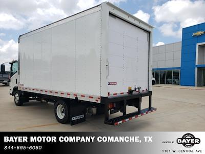 2021 LCF 3500 4x2,  Cab Chassis #48578 - photo 2