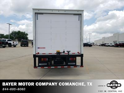 2021 Chevrolet LCF 3500 4x2, Cab Chassis #48578 - photo 6