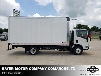 2021 Chevrolet LCF 3500 4x2, Cab Chassis #48578 - photo 8