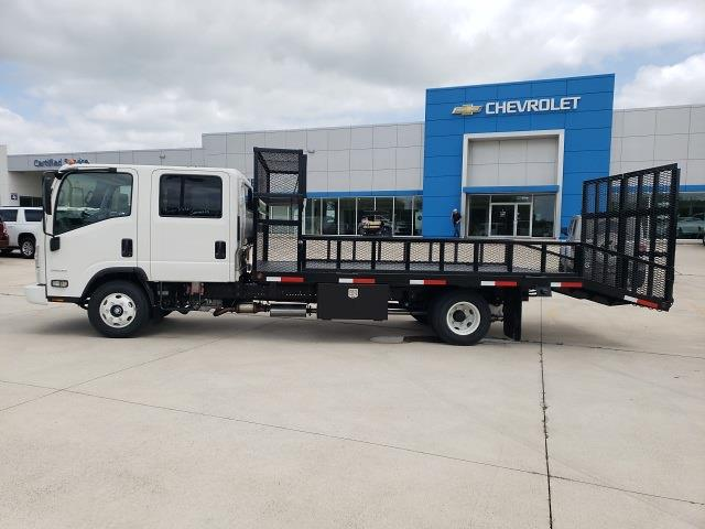 2021 Chevrolet LCF 3500 4x2, Dovetail Landscape #48636 - photo 5
