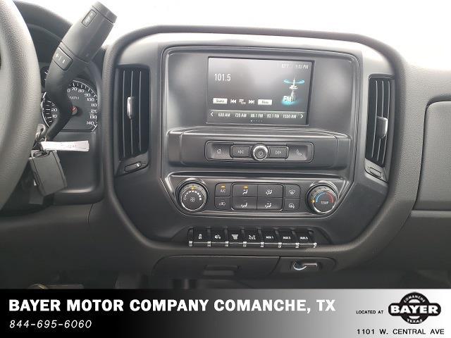 2021 Chevrolet Silverado 4500 Regular Cab DRW 4x4, Cab Chassis #48674 - photo 15