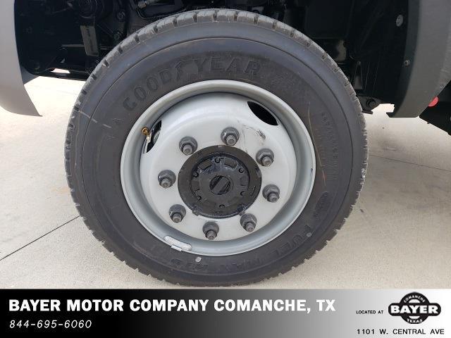 2021 Chevrolet Silverado 4500 Regular Cab DRW 4x4, Cab Chassis #48674 - photo 17