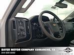 2021 Silverado 5500 Regular Cab DRW 4x4,  Cab Chassis #48674 - photo 9