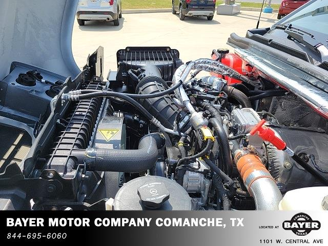 2021 Chevrolet Silverado 6500 Regular Cab DRW 4x4, Cab Chassis #48755 - photo 14