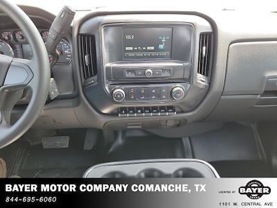 2021 Silverado 6500 Regular Cab DRW 4x4,  Cab Chassis #48755 - photo 10