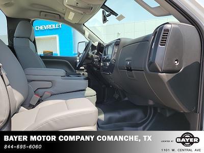 2021 Silverado 6500 Regular Cab DRW 4x4,  Cab Chassis #48755 - photo 11