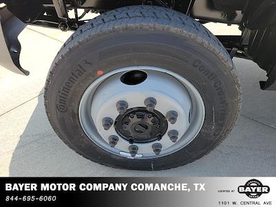 2021 Chevrolet Silverado 6500 Regular Cab DRW 4x4, Cab Chassis #48755 - photo 13