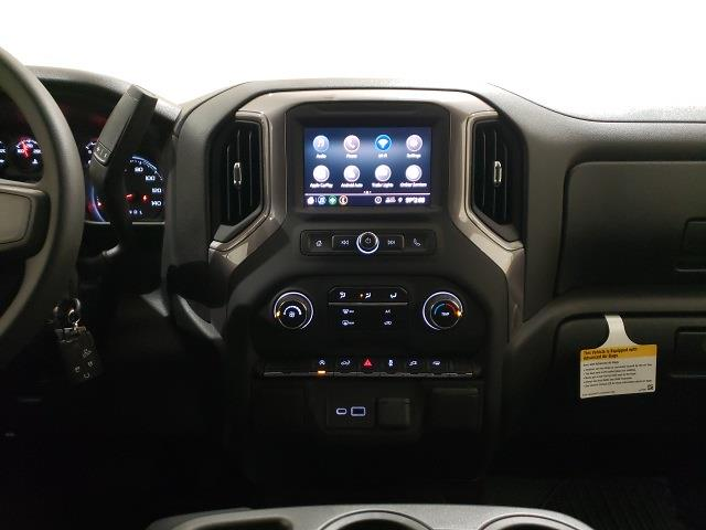 2021 Chevrolet Silverado 1500 Double Cab 4x2, Pickup #48759 - photo 16