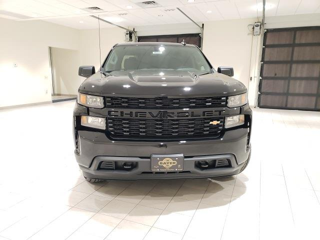 2021 Chevrolet Silverado 1500 Double Cab 4x2, Pickup #48759 - photo 5